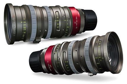 Angenieux EZ 1 lens