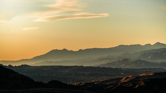 LA Mountains
