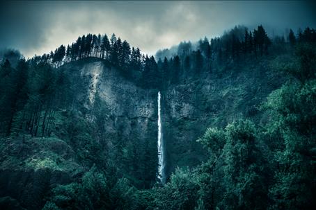 Malnomoth Falls