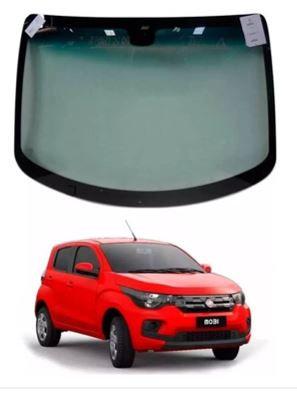 Veículo: Fiat Mobi 16/18 5 Portas