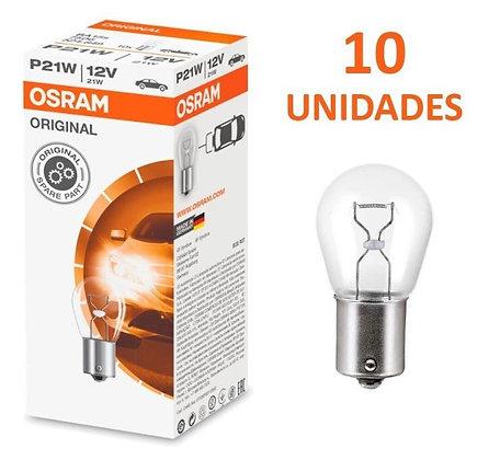 10 Lâmpada Osram