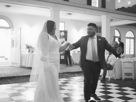 WEDDING // KAYLA & CHRISTIAN