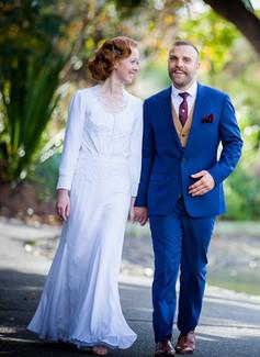 Jennifer Bowden Designs Harmony Gown Lov