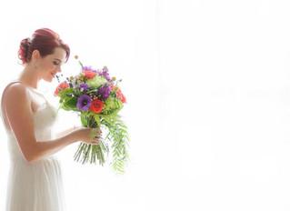 Real Bride Jo