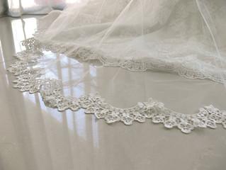 Featured Gown, Pronovias Panola / La Sposa Mullett