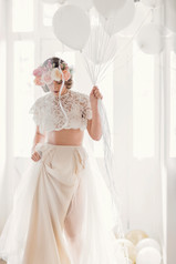 Jessica Rose Photography_Vintage Bride S