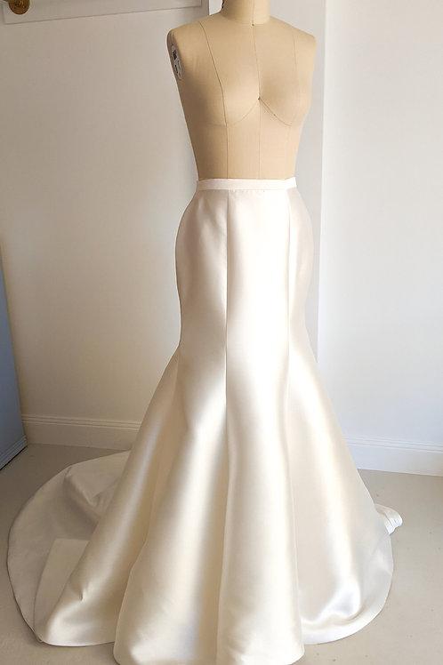 One Day Bridal, Mikado Skirt, size 14