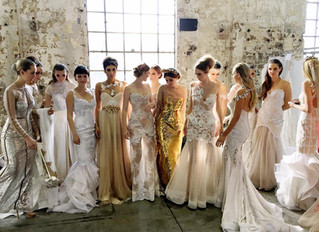 Trunk Show/Sample Sale Featuring Shane McConnell Couture