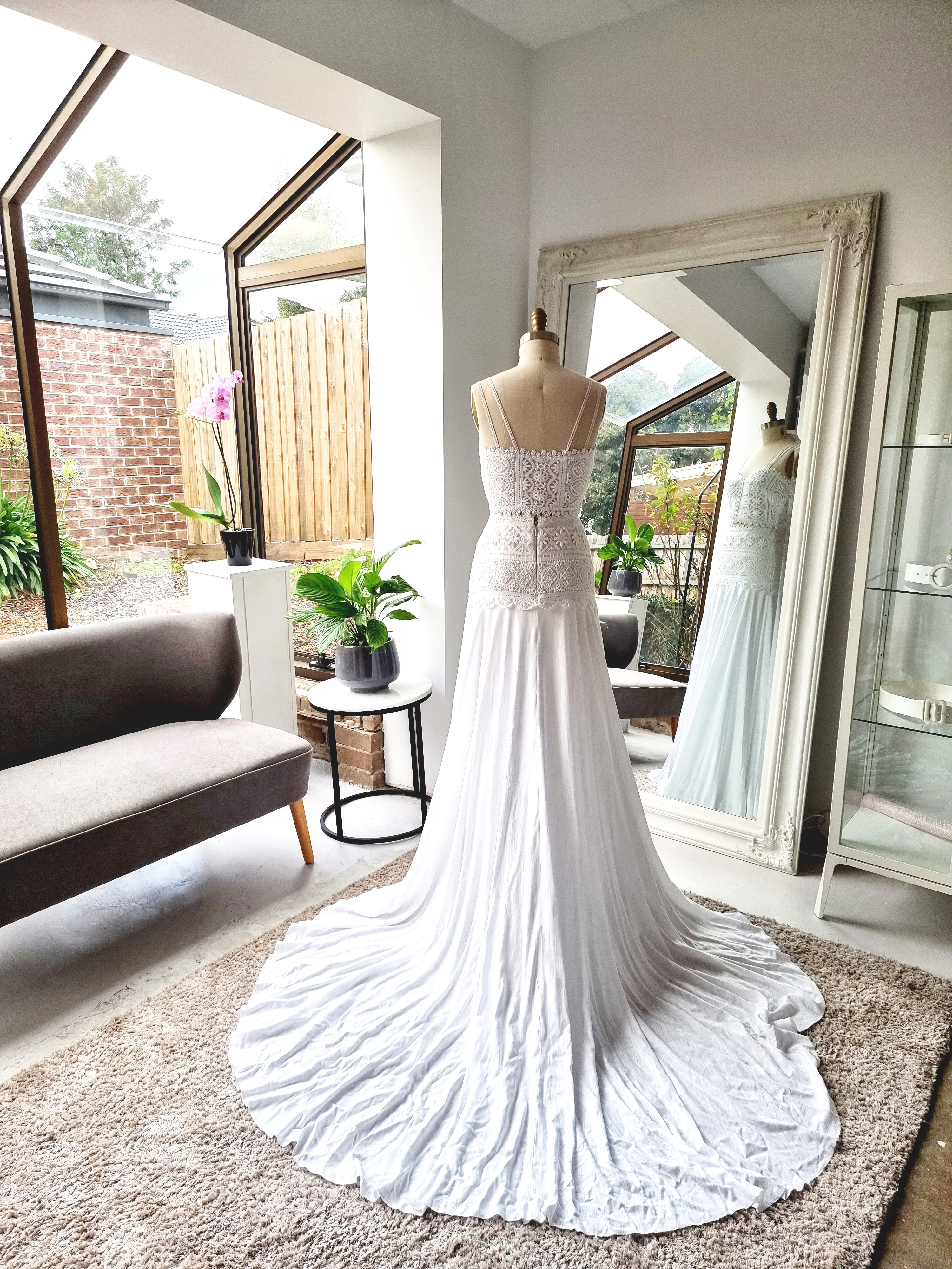 Gown Appointment