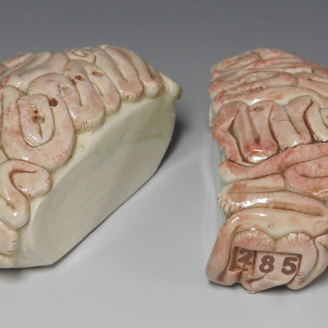 #284 & 285 The Brains of the Operation