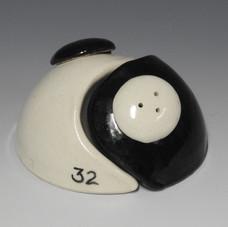 32 & 33 Yin and Yang