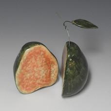 #126 & 127  Guava Set