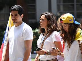 Tecnología y protestas estudiantiles venezolanas inspira cortometraje en EE.UU.