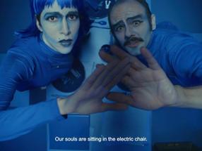 Pasajeros en Trance Finalistas al Oscar