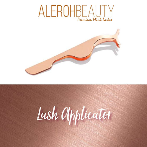 AlerohBeauty Lash Applicator