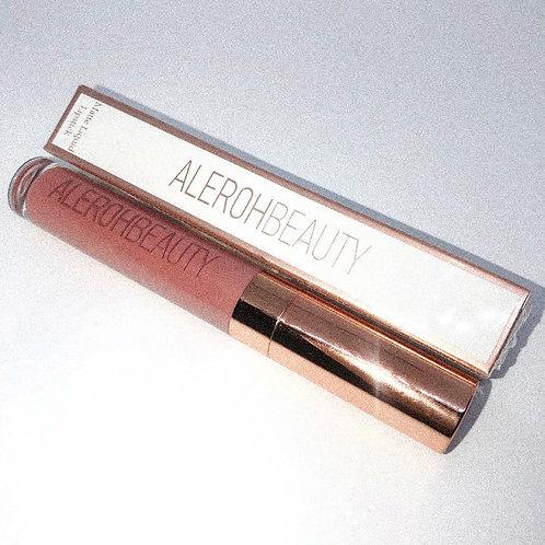 Crown Creamy Matte Liquid Lipstick