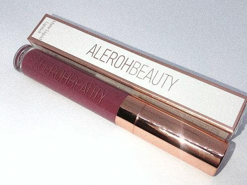 Luxe Creamy Matte Liquid Lipstick