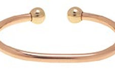 Copper Magnetic Therapy Bangle- SB6
