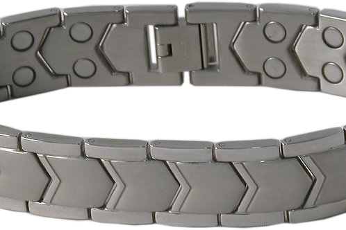 SBP1103 Stainless Steel Magnetic Bracelet