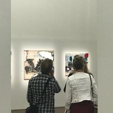 Nordisk Salong 2017, Dunkers Kulturhus