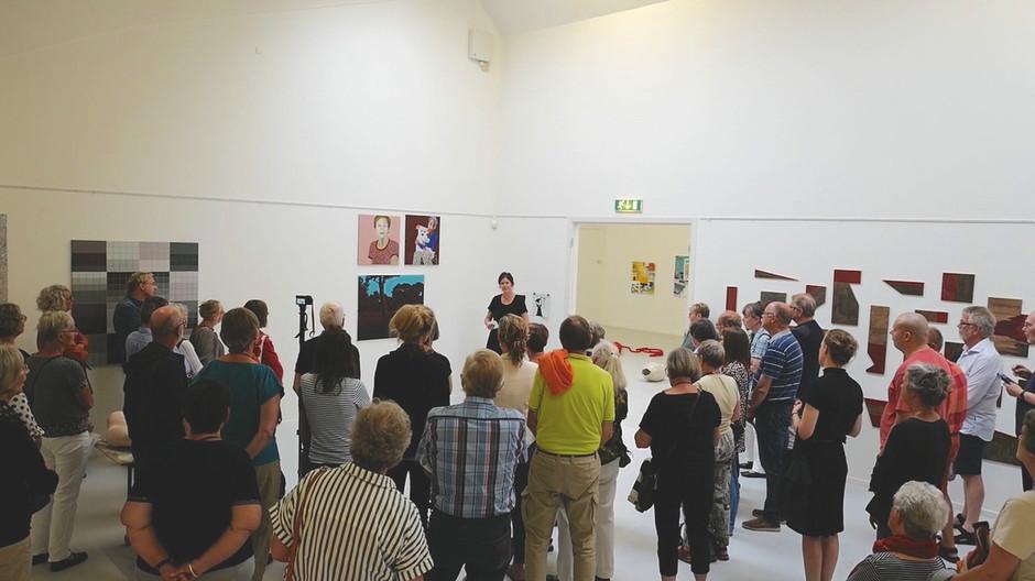 Kunstnernes Sommerudstilling 2016