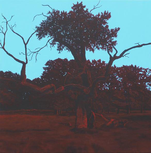 Træet, sydøst