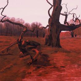 Træet, vest