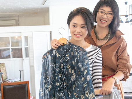 shan-to styling BLOG
