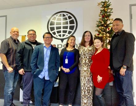 LA Office Team