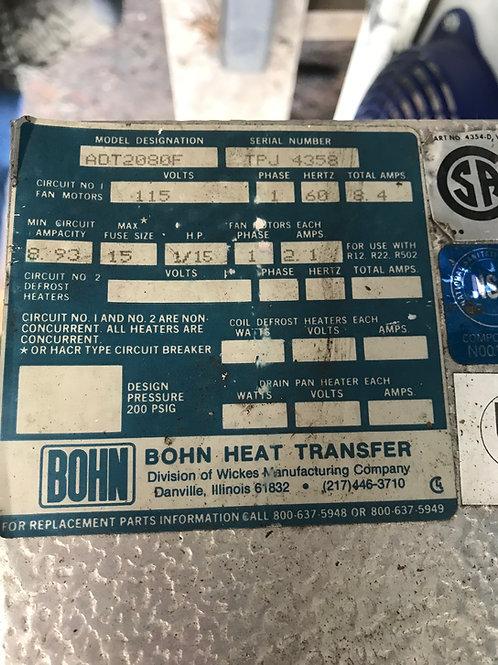 BOHN - ADT2080F