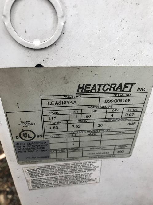 HEATCRAFT - LCA6185AA