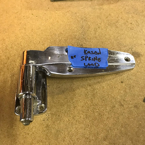 Kason Commercial Walk in Cooler door Spring Load hinge