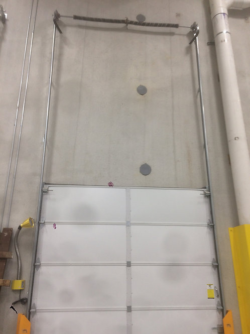 Insulated Rollup doors