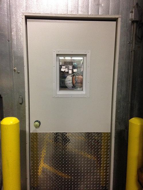 Custom Door 6