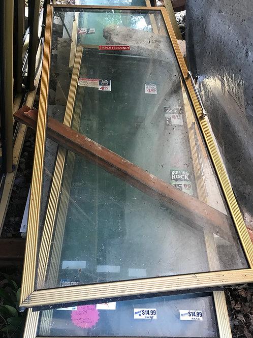 11-Glass Door Merchandiser Refrigeration Solution