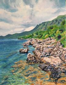 Corfu Shore