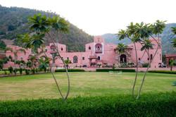 Ram Bihari Palace