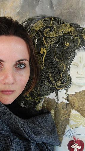 Brazilian Artist Tiffani Gyatso