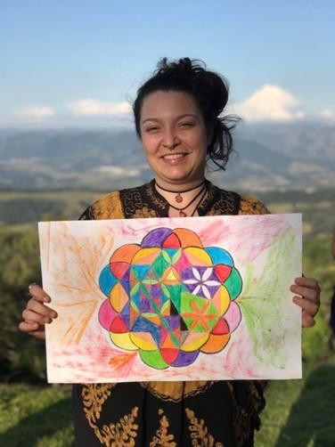 Atelier YabYum - art coach com Tiffani Gyatso