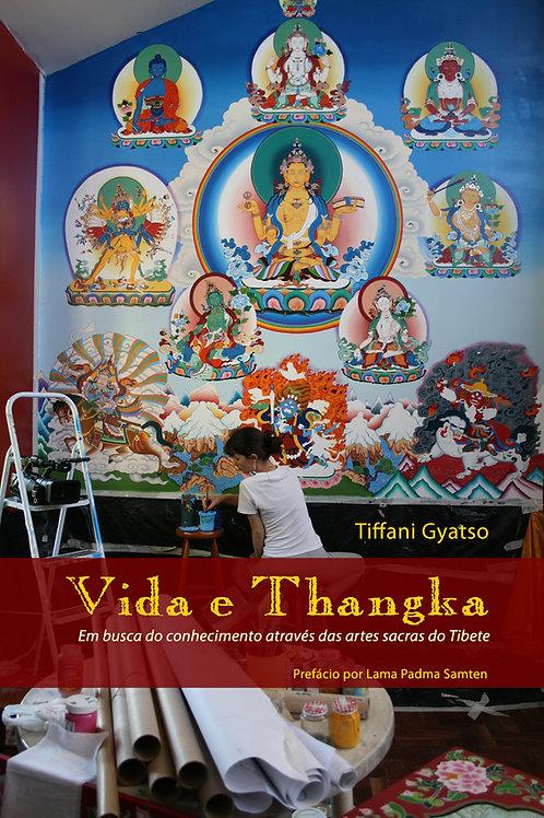 "Livro ""Vida e Thangka"" - download"