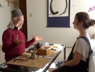 Moving from Emptiness - a Zen workshop - Tiffani Gyatso and Alok Hsu Kwang-Han