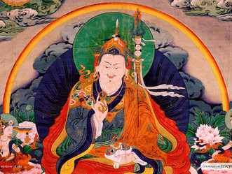 Historia da Arte no Tibete