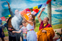 Retiro Budista
