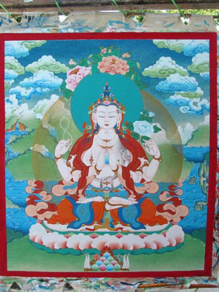Male Boddhisatvas