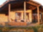 Retiro Tao Tien Casa de Hóspedes