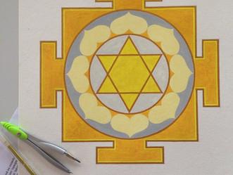 Mandalas, Yantra, Mantra e Tantra. O que significa tudo isso?