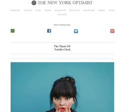 The New York Optimist Feature