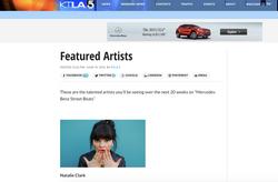 KTLA5 - FEATURE/BIO