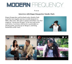 MODERN FREQUENCY
