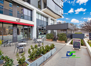FOR LEASE: Ground Floor Space in Koben - Campbell